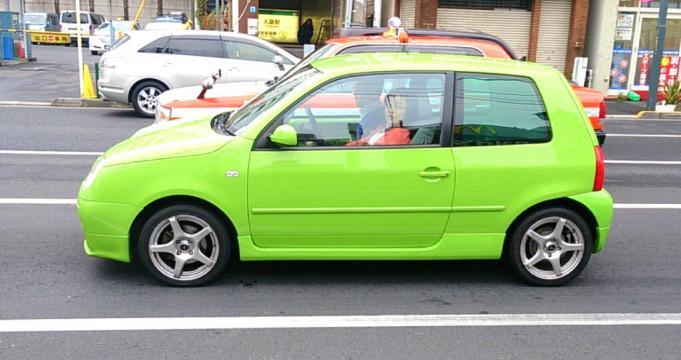 VW LUPO_20131210