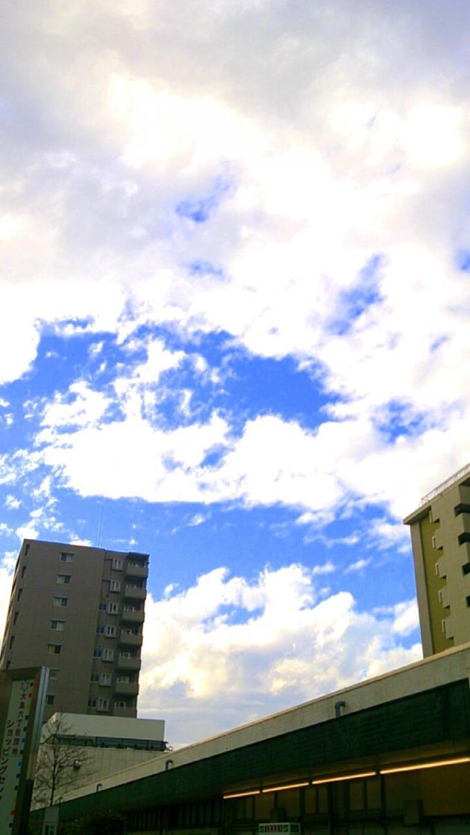 雨上がりの空_20131210