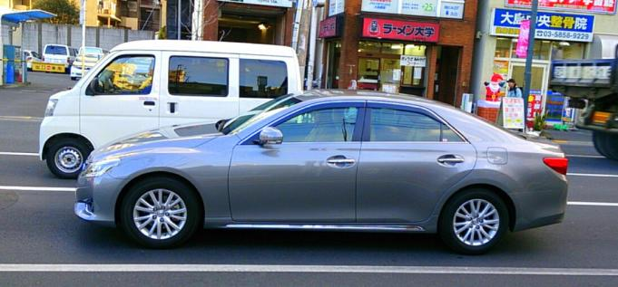 TOYOTA MARK X_20131214