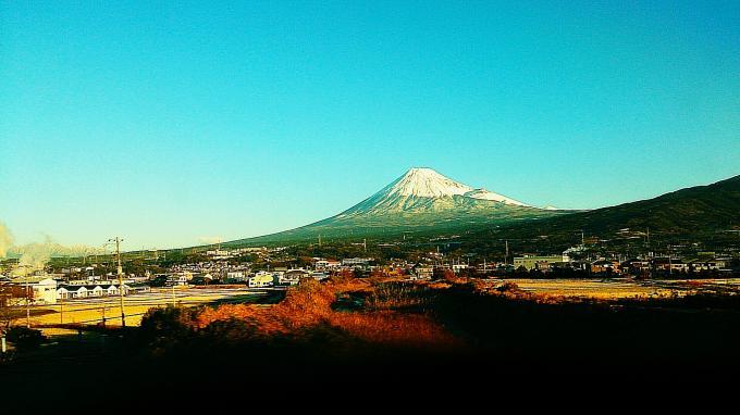 富士山_20131221