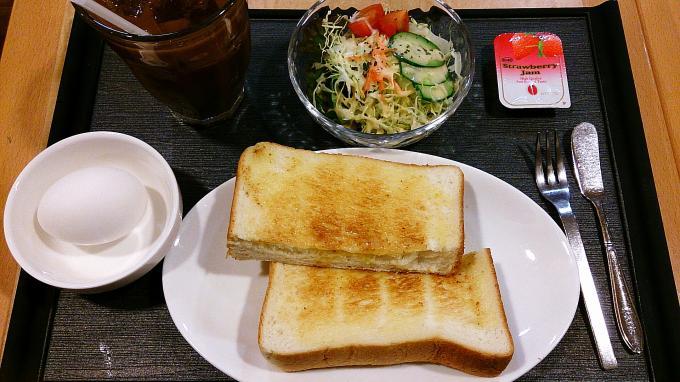朝食_20131222