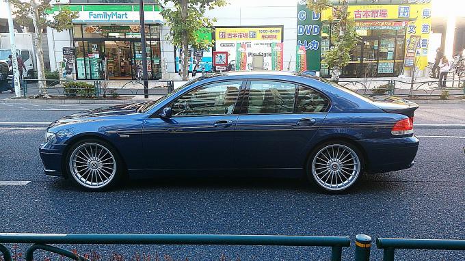 BMW ALPINA_20131225