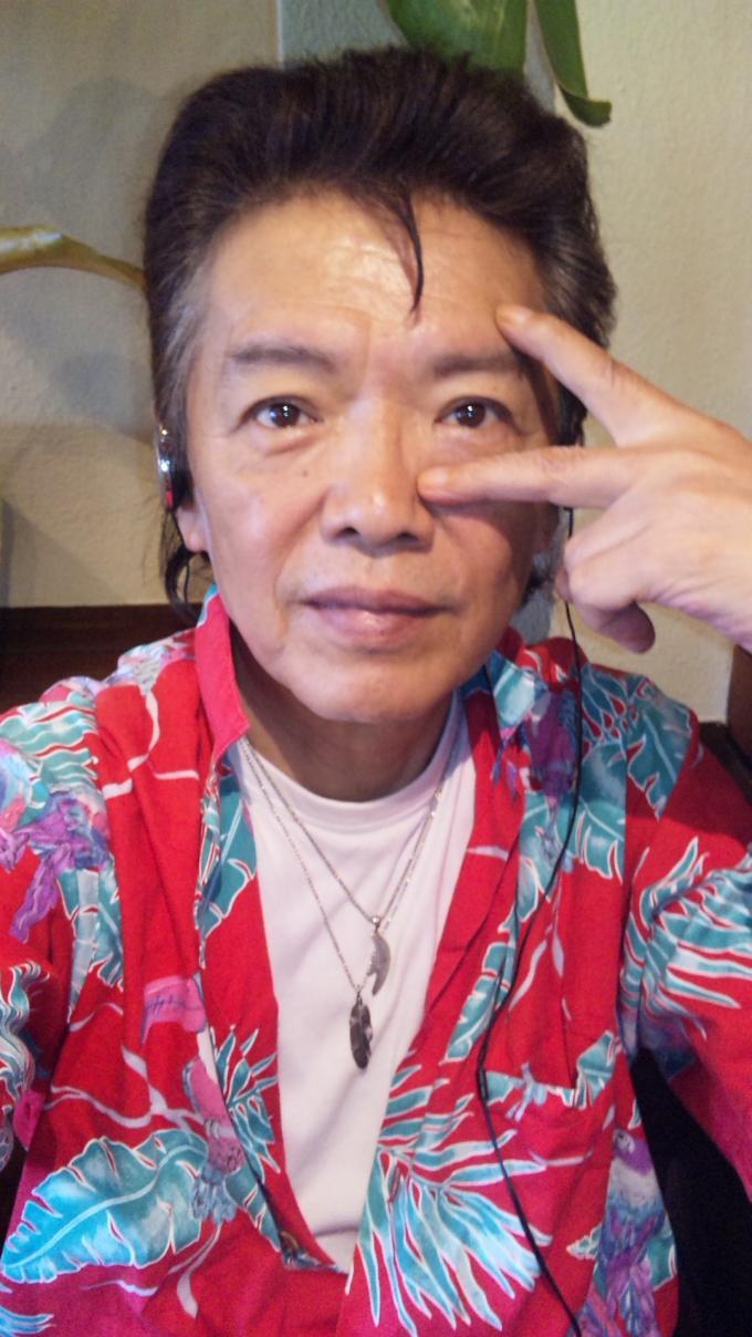 Ken  narita_20110903