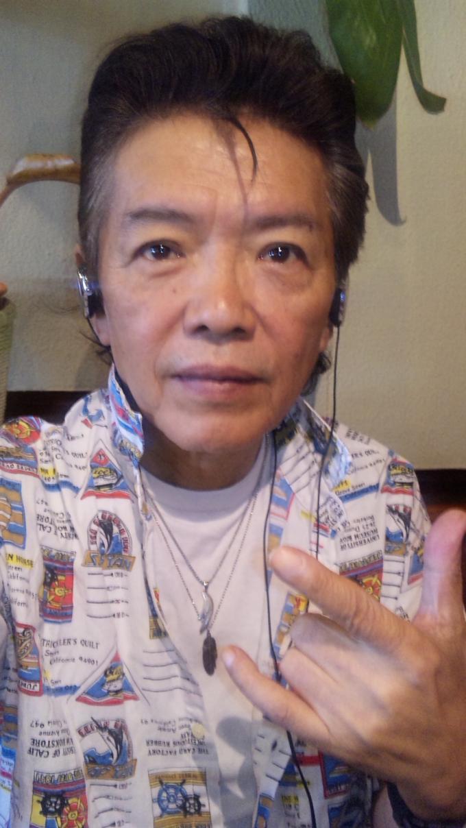 Ken  narita_20110907