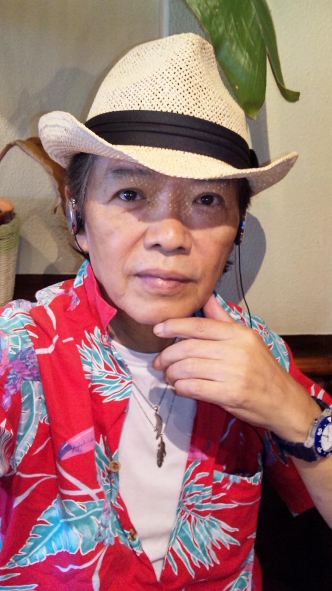 Ken  narita_20110909