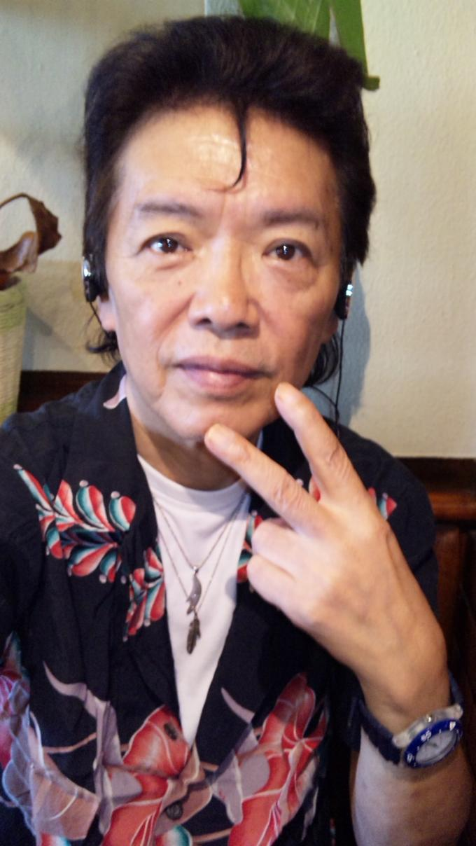 Ken  narita_20110912