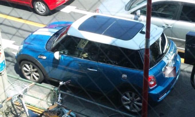 BMW  mini  cooper_20110910