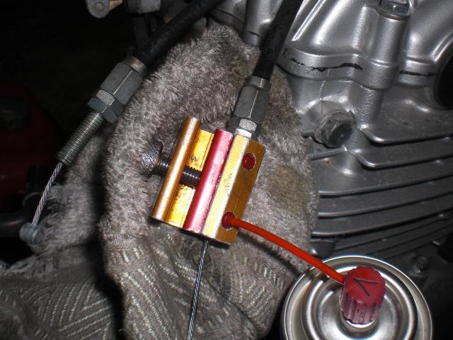 TB修理開始 (11)