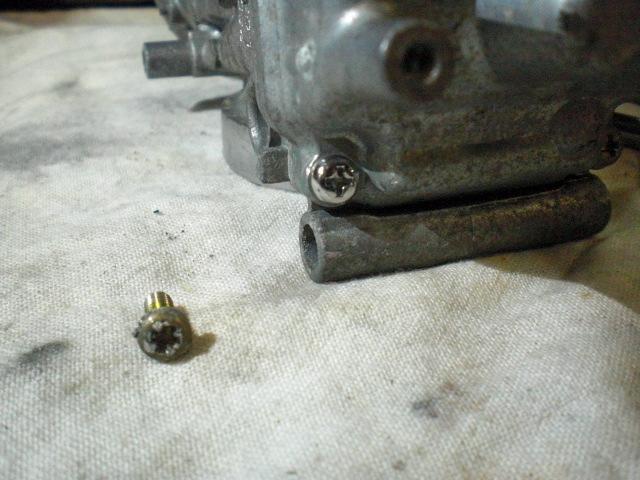 TB修理開始 (7)