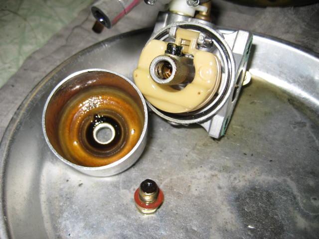 NM発電機修理 (4)