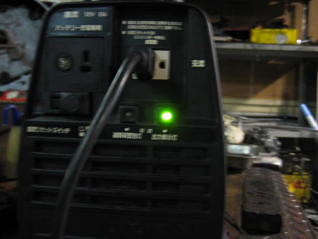 NM発電機修理 (19)
