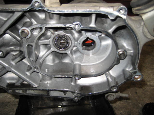TT駆動系修理完了 (1)