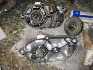 TT駆動系修理完了 (15)