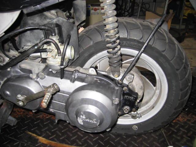 ED車体修理 (5)