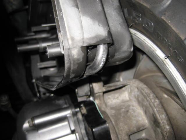 ED車体修理 (14)