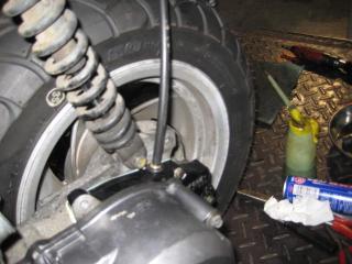 ED車体修理 (11)