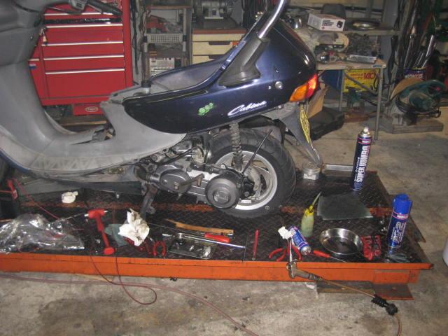 ED車体修理 (9)