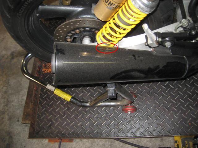 KK 納車整備 (3)