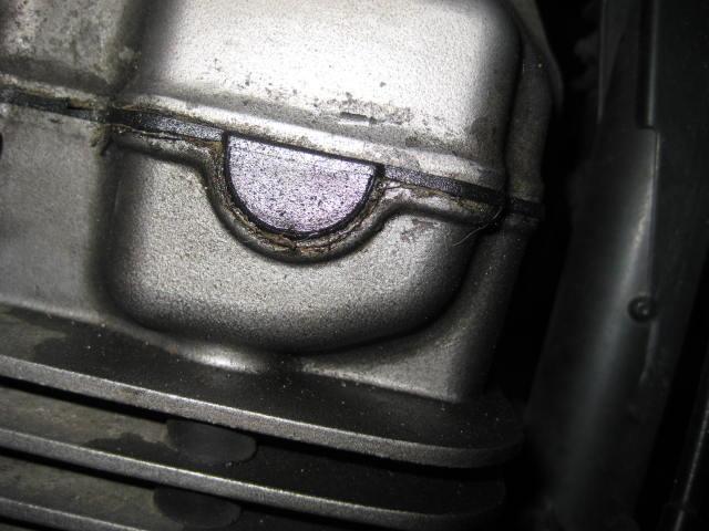 KS エンジン脱 (4)