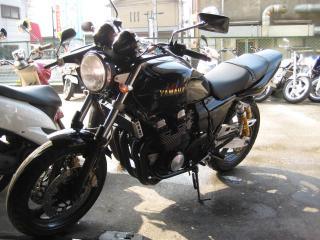 KK納車001