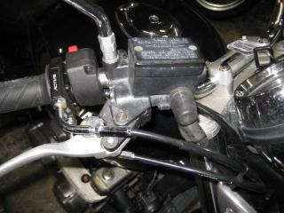 KMエンジンオイル漏れ修理 (3)