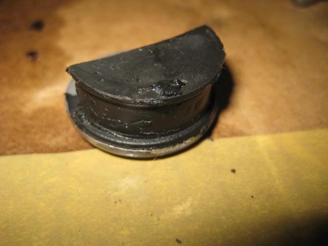 KMエンジンオイル漏れ修理 (21)