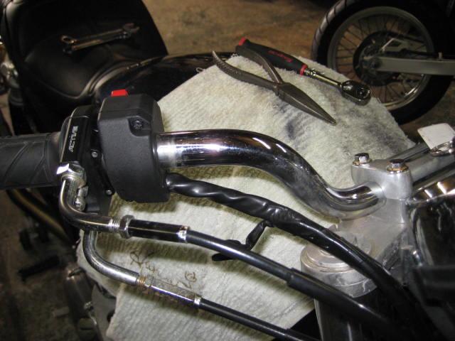 KMエンジンオイル漏れ修理 (57)