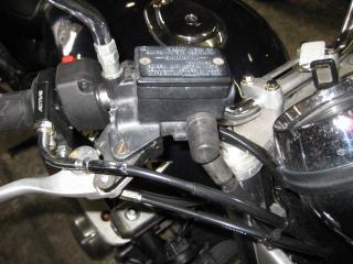 KMエンジンオイル漏れ修理 (61)