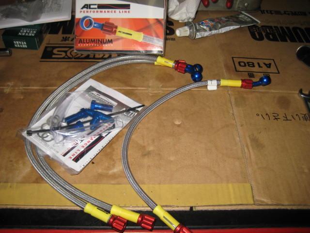 KMエンジンオイル漏れ修理 (52)