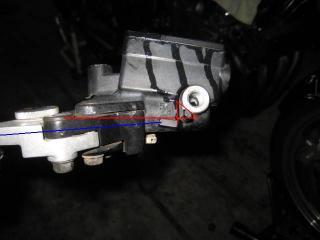 KMエンジンオイル漏れ修理 (54)