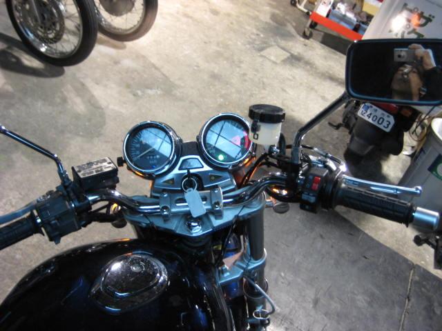 KMエンジンオイル漏れ修理 (29)