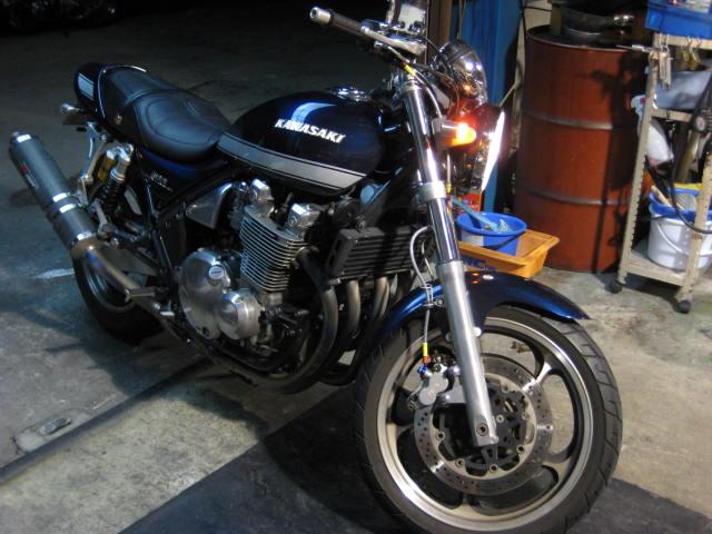 KMエンジンオイル漏れ修理 (30)
