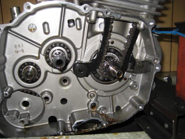 KSエンジン分解1 (5)