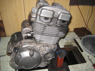 KSエンジン分解1 (1)