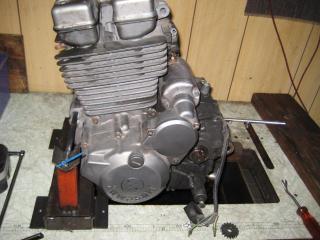 KSエンジン分解1 (9)