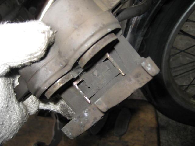 OT車検整備 (2)