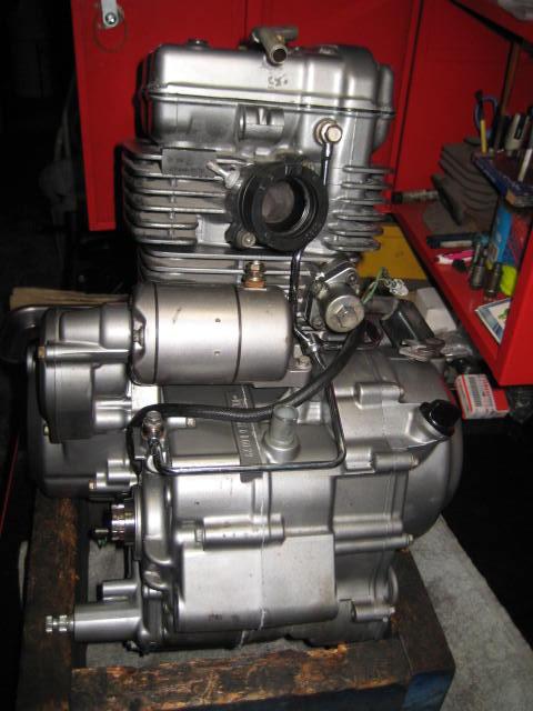 KSエンジン完成 (29)