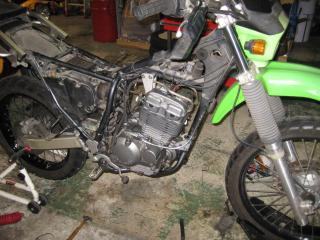 KSエンジン完成 (40)