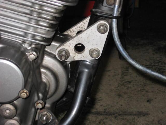 KSエンジン完成 (38)