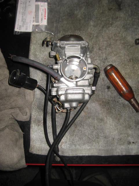 KSエンジン完成 (62)