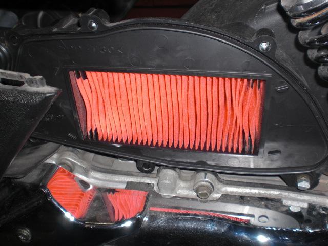NHエンジン不調修理 (11)