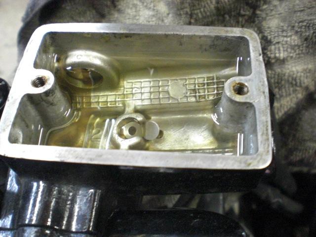 MG修理完了 (14)