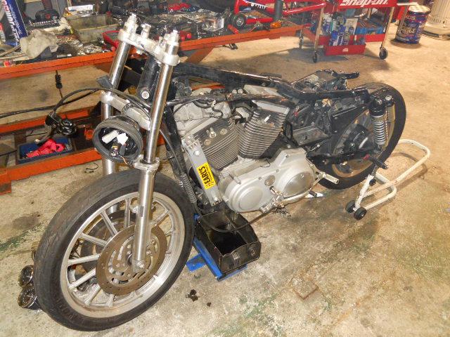 ED事故修理車体完成 (2)