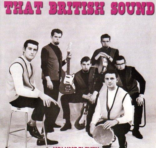 That British Sound Eleven