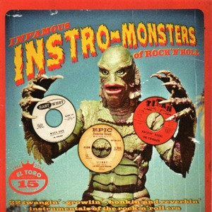 Instro Monsters