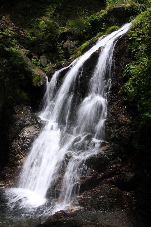 夢幻滝、2