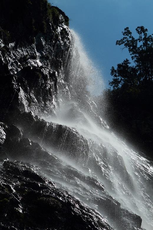迷滝、10