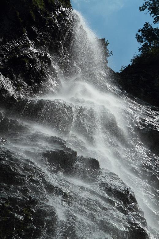 迷滝、12