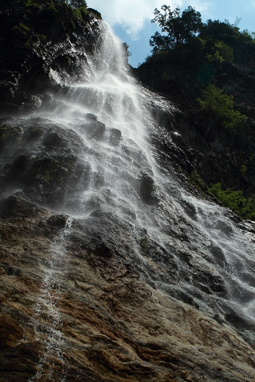 迷滝、13