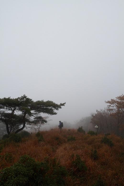 伊勢辻山、4
